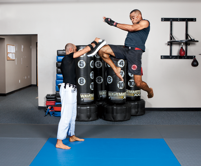 How to Be a Fighter Like Stuart Scott