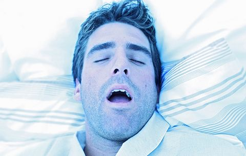 How Sleep Apnea Could Be Killing You (Even if You're Not Overweight)