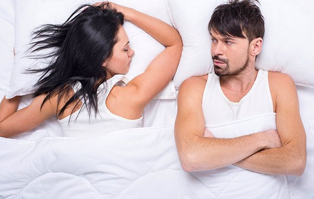 When is it time to take a break from hookup
