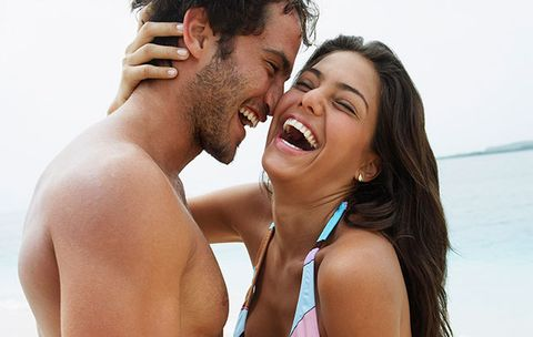 23 Ways to Be the Man She Wants