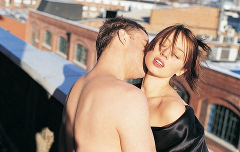 13 Simple Phrases to Ignite Her Passion