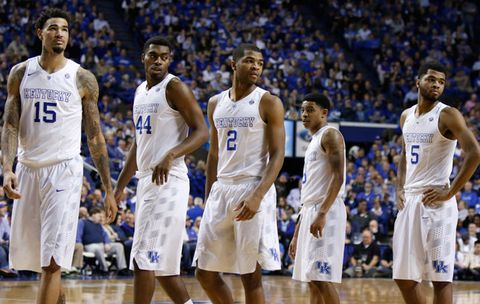 How to Build the Perfect NCAA Bracket