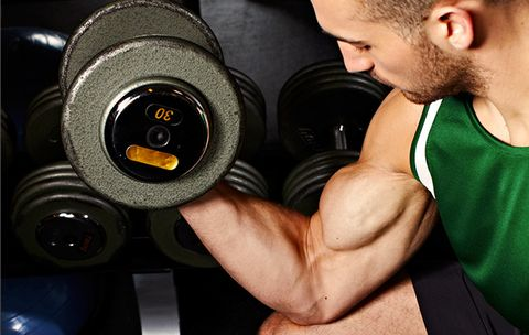 Should You Be Lifting to Failure Every Time?