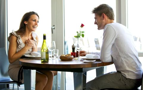 What Women Say Makes the Perfect Date