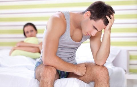 New Pill Could Treat Premature Ejaculation
