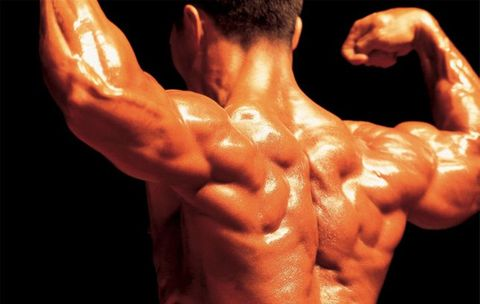 5 'Functional' Exercises That'll Give You Great Pump