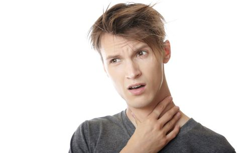Sore Throat Causes and Throat Pain