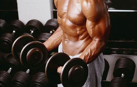 9 Secrets for Bigger, Stronger Muscles