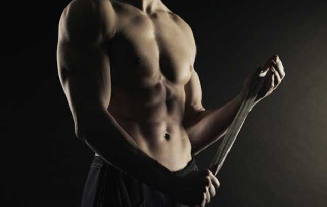 The Goal of This Natural Bodybuilding Guide