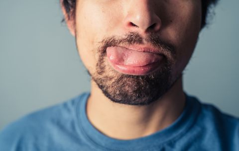 Why You Need to Scrape Your Tongue Every Day