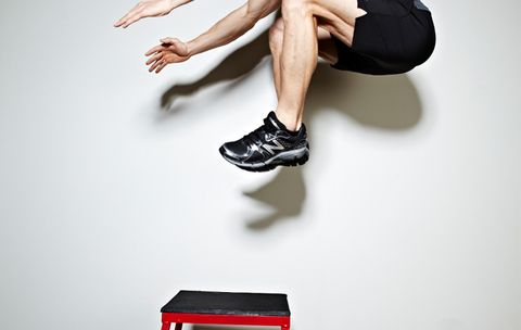 The Two Moves That Will Help You Jump Higher Than Everyone Else
