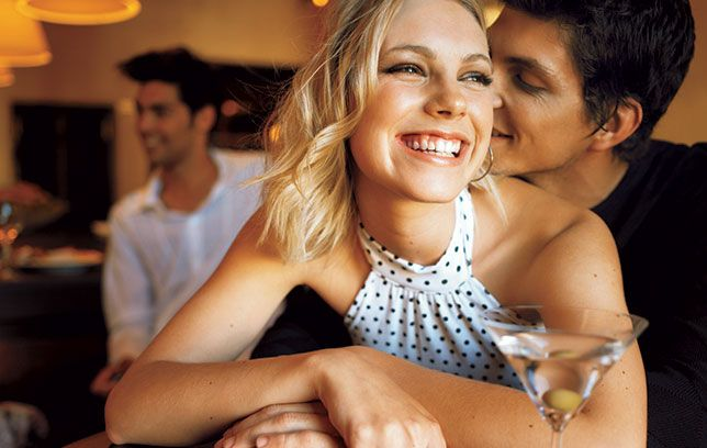 Images - Is alcohol an aphrodisiac