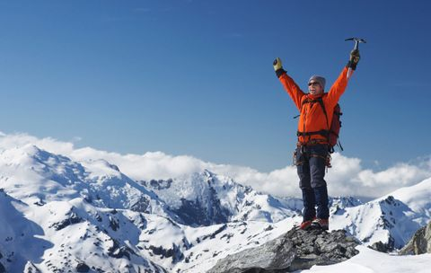 What to Do If You Get Altitude Sickness