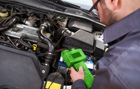 Don't Be Fooled by Your Auto Mechanic