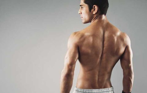 3 Back-Saving Tips for the Weight Room