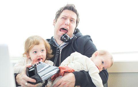 The 10 Worst Fatherhood Role Models