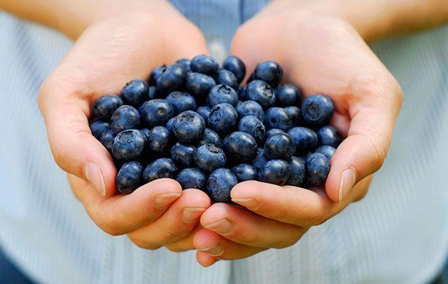5 Myths About Antioxidants