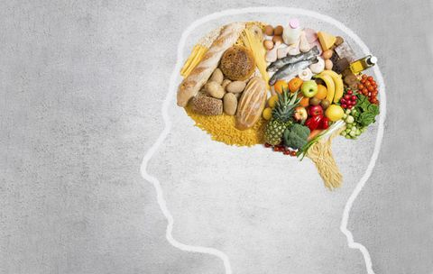 Foods to Increase Your Brain Power