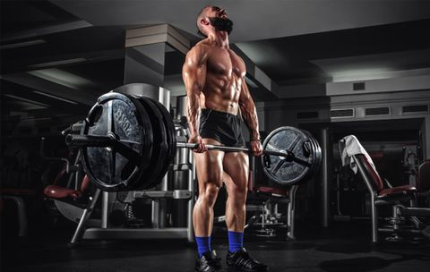 Is Deadlifting Safe