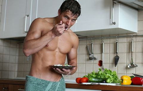 5 New Foods That Carve Abs