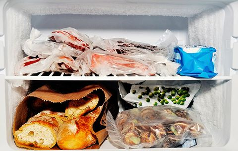 Make Frozen Food Taste Better