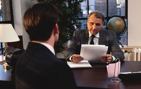 6 Things to Get Right at a Job Interview
