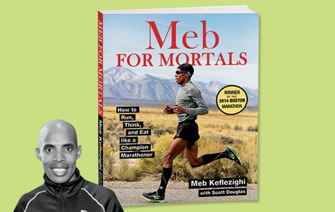 Speed Secrets from Meb Keflezighi