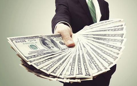 The 20 Smartest Things Said About Money