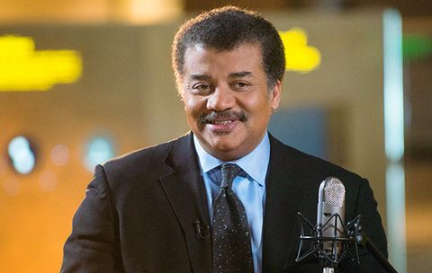 Neil deGrasse Tyson Debates the Origins of the Universe with an 8-Year-Old