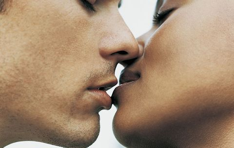 Improve Your Sex Life with One Kiss