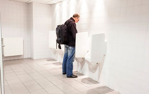 4 Things You Never Want to See in Your Pee