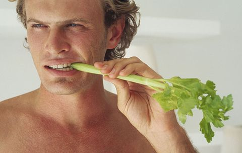 6 Power Foods You Should Be Eating | Men's Health