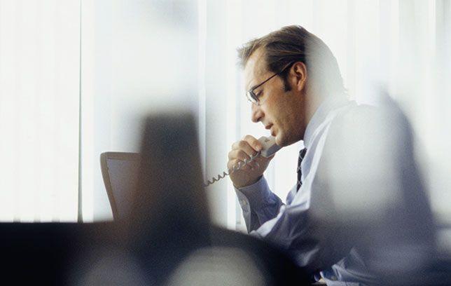 Prevent Layoff