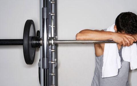 What's the Best Way to Rest between Sets?