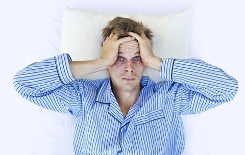 How Staying Up Late Screws with Your Blood Sugar