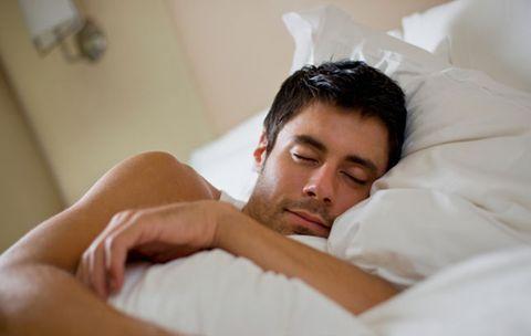 Sleep Better for More Energy
