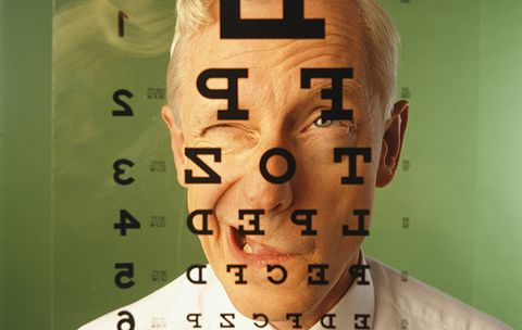The Dangers of Waiting Too Long to Get Your Eyes Checked