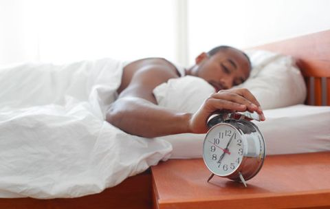4 Ways To Wake Up Better Looking Than You Were the Night Before