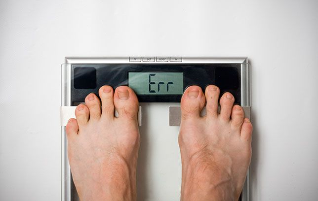 10 Weird Side Effects of Extreme Weight Loss