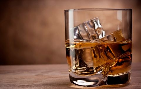 The Real Reason for Putting Water in Whiskey