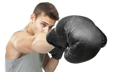 18 Things Worth Fighting For