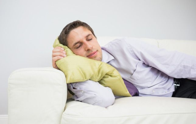 21 health benefits of napping