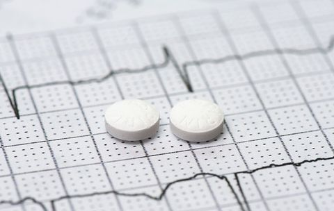 Should You Take an Aspirin a Day for Your Heart?