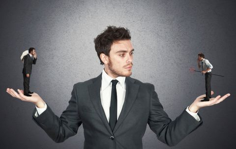 7 Weird Reasons You Make Really Dumb Decisions