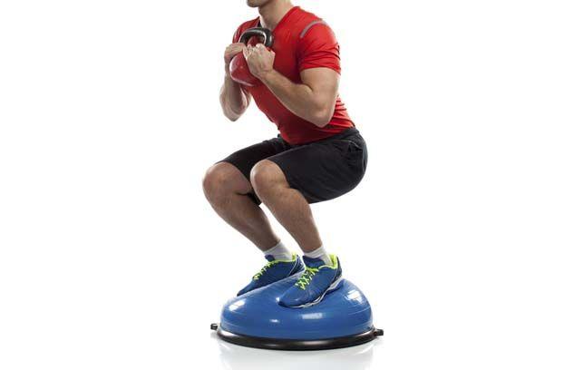 balance exercise