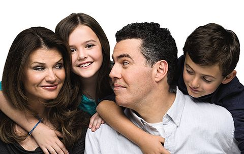 'Don Draper Got It Right' and Other Fatherhood Wisdom from Adam Carolla