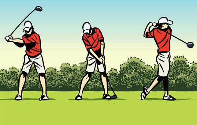 flirting moves that work golf swing video game