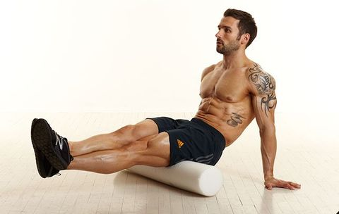 The Truth about Foam Rolling