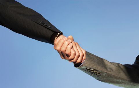 7 Things You Didn't Know about Your Handshake