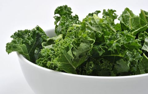 What To Do If Kale is Giving You Diarrehea